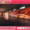 Visualizzazione di LED multifunzionale dell'affitto/parete della fase LED video, P3.91mm