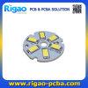 LED MCPCB Entwurf und 3W mit 6LEDs