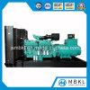 발전소를 위한 Cummins의 전기 600kw/750kVA 디젤 엔진 발전기