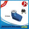 Collier de frein de disque d'alliage d'aluminium de qualité pour le vélo et la moto