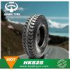 Neumático sin tubo comercial 11r22.5 del neumático radial del carro