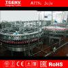 Chaîne de production de Purificationed d'eau embouteillée d'animal familier machine Cj1122 de 3in1