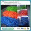 Granules en plastique colorés Masterbatch de pp pour le moulage par injection en plastique