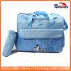 sacchetto cambiante della mummia del pannolino del pannolino del bambino 2PCS con l'insieme multifunzionale