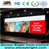 Höchstes Auflösung-Reklameanzeige P4 LED-Bildschirmanzeige-Innenpanel