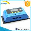 12V/24V 20A 태양 전지판 건전지 책임 관제사 규칙 Cy K20A