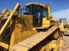 Bulldozer utilizzato del nuovo modello del gatto D6r da vendere i bulldozer della lamierina del bulldozer dello scarificatore del gatto D7h D6d