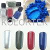 I pigmenti della perla di luccichio per il polacco di chiodo, polvere di mica minerale pigmenta il fornitore