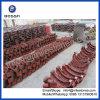 Patin de frein d'usine de Hebei Chine pour le camion