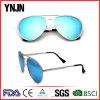 Солнечные очки логоса покрытия Revo высокого качества металла Ynjn изготовленный на заказ