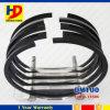 Anel de pistão do motor dos anéis Dm100 4 para o motor de Hino (13011-1350A)
