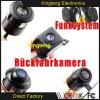 Carros da câmera da câmera impermeável universal do carro do reverso do Rearview do carro mini auto