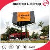 P8 Full Color Outdoor LED Screen/Display Board per Advertizing Video