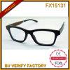 Fx15131 Wooden Sunglasses avec Spring Hinge