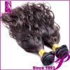 自然でまっすぐなRemyのインドの人間の毛髪の織り方(PE-INNL-06)