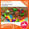 Спортивная площадка детей игрушки лабиринта превосходной спортивной площадки занятности крытая с GS