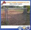 PVC Coated Chain Link FenceかDiamond Mesh Fence