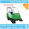 Veicolo Camion-Elettrico della spazzatrice della spazzatrice elettrica