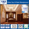 Wooden Furnitures를 위한 Hualong PU Matte Transparent Furniture Paint 또는 Coating