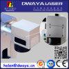 Машина маркировки лазера волокна Dwaya 50W для металла и неметалла