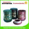 A vasilha cerâmica da novidade ajustou frascos do armazenamento da cozinha de 3 partes