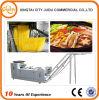 Cadena de producción de máquina de los tallarines de las pastas