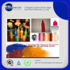 Vendita calda bottiglie di vetro del rivestimento della polvere di vernice
