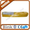 bride ronde jaune de 3tx2m avec Sf5 : 1