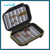 Cobertura de bom custo Perforance Fly Box Fishing Tackle