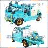 Automatisch Arbeits-Mörtel-konkrete Sprühmaschinen-Kosten