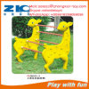 Zhongkai Plastic Towel Rail per Family