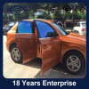 El color del camaleón cambia la película solar de la ventana de la protección del coche