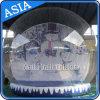 Verkaufsschlager-neue Auslegung-Schnee-Kugel-aufblasbares Weihnachtszelt