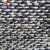 Polyester acrilico Woolen Yarn Dyed Fabric Knitted per Garment (GLLML139)