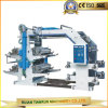 machine d'impression 4-Color flexographique (YT-4600)