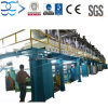 Große Geschwindigkeit und High Efficiency BOPP Adheisve Tape Jumbo Roll Coating Glue Machine