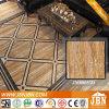 Copiar el azulejo pulido el granito de mármol del travertino (JM88053D)