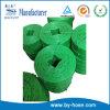 Tuyau flexible de l'eau de PVC Layflat de pression de bonne qualité
