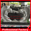 Angelo e Double Heart Shaped Granite Memorial Monuments Tombstone