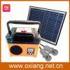휴대용 DC 태양 에너지 시스템 (황소 sp3)