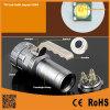 De LEIDENE van het aluminium T6 Navulbare Krachtige Toorts van het Flitslicht