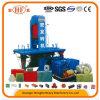 Blockierenziegelstein-Block, der Maschine mit hydraulischer Presse (HF-150T, herstellt)