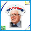 米国の大統領投票選挙のアメリカのキャンペーンTシャツ