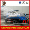 4X2 Gardening Water Spraying Tanker Truck
