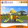 Playground extérieur Equipment pour Children avec du CE de GV