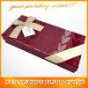 Las cajas de cartón ULTRAVIOLETA del regalo del papel de la insignia del punto venden al por mayor (BLF-GB485)