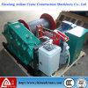 3 elektrische Hebevorrichtung-Handkurbel der Phasen-220V 380V 1-20ton