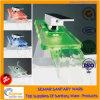 Goede LEIDENE van de Waterval van het Glas van de Hefboom van de Kwaliteit Enige Tapkraan