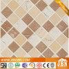 Azulejo de suelo de cerámica rústico de la venta del diseño popular caliente del cuarto de baño (3A250)