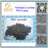 NBC Niobium Carbide Powder para Carbide Additives&Cutting Tools